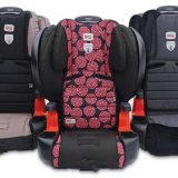 """Looking to Purchase a Booster Seat for Your Child? Check the IIHS """"Best Bets"""" First!"""