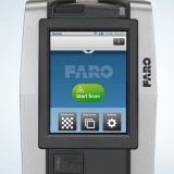 BRi Acquires New FARO Focus3D Laser Scanner
