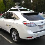 Google's Self-Driving Cars Have Been Involved in 11 Accidents