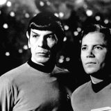 Happy 49th Birthday, Star Trek