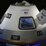 Boeing's Starliner Will Transport Astronauts to Space