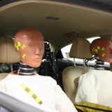 New Crash Test Dummies Look More American: Obese And Aging