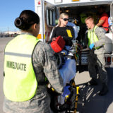 Improving EMS Worker Safety Through Ambulance Design and Testing