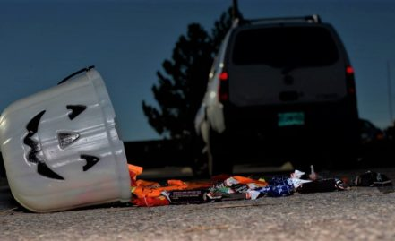 NHTSA: Most Drunk Driving Crashes Occur Halloween Night