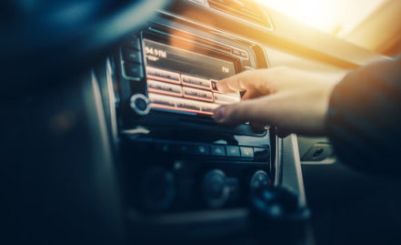 Listening to Taylor Swift Could Make You a Better Driver