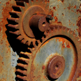 Generating Electricity From Rust